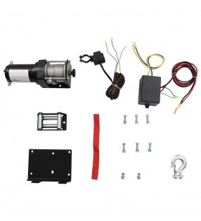 vidaXL Silla de escritorio reclinable Racing de cuero artificial roja