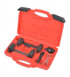 vidaXL Silla de escritorio reclinable Racing de cuero artificial verde