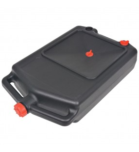 Set de adaptador de rotula, 14 piezas