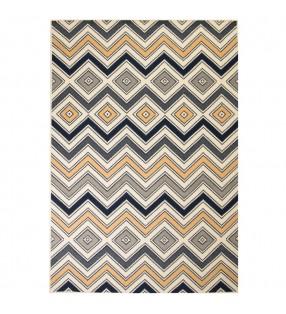 vidaXL Jersey de trabajo hombre talla L verde militar