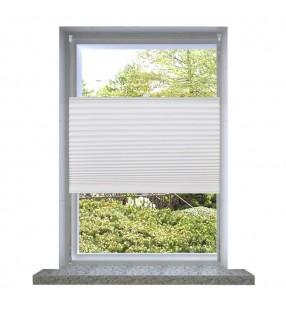 Lámpara araña de techo negra con cristales y seis elegantes focos