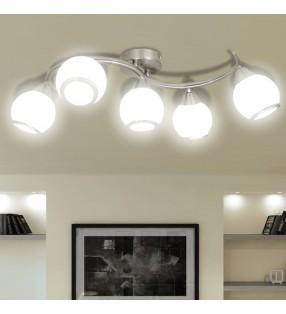 vidaXL Juego de muebles de barra de cocina plegable con 2 sillas