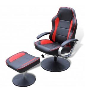 vidaXL Zapatero de madera 2 en 1 con banco superior