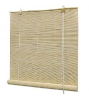 Alfombra de entrada de PVC roja, 120 x 180 cm