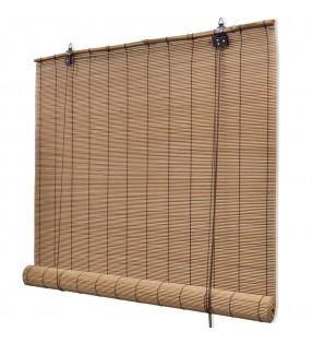 Alfombra de pasillo vidaXL roja 1 x 5 m, muy densa 400 g / m²
