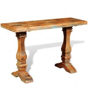 vidaXL Lámpara de techo con pantallas de cristal para 5 bombillas E14