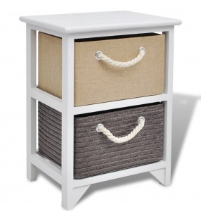 Set decorativo de lienzos para pared playa con palmera 100 x 50 cm