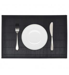 vidaXL Colchón de espuma plegable 190 x 70 x 9 cm negro