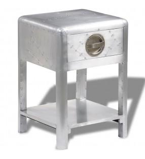 vidaXL Colchón de espuma plegable en tres partes rojo 190x70x9 cm