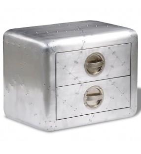 vidaXL Colchón de espuma plegable 190x70x9 cm naranja