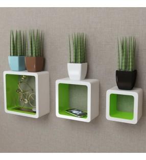 vidaXL Sofá con cojín acolchado de tela y madera de caucho gris claro