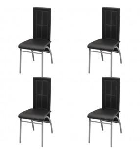 3 cubos estantes exhibidores flotantes de tablero DM blanco-rosa