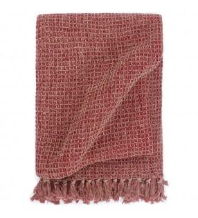 vidaXL Manta de picnic gris y negra 150x200 cm